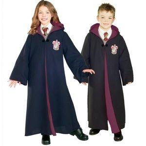Deluxe Harry Potter Child's Costume - NEW
